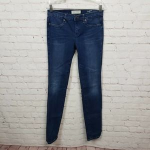 Henry & Belle Super Skinny Rustic Jeans Stretch